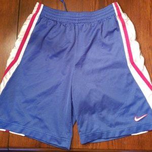 Nike Large Mesh Shorts